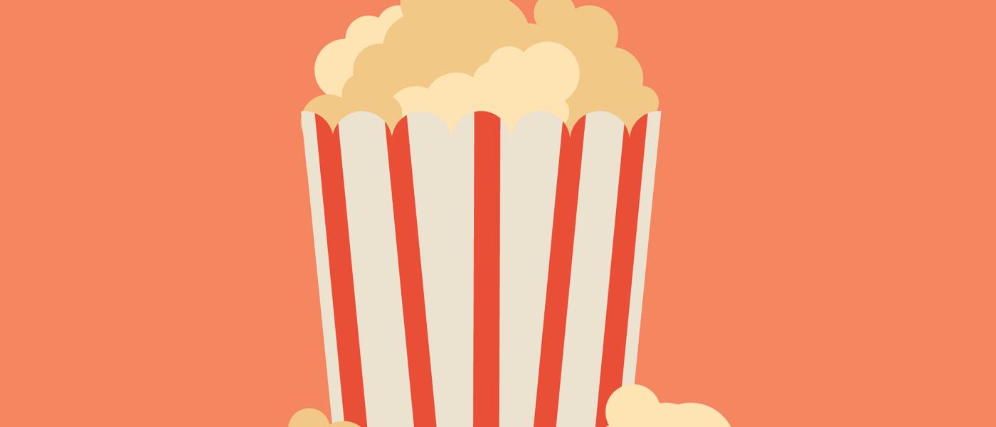 Family Fun Outdoor Movie Night: